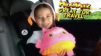 Hoodeez TV Spot, 'From Pillow to Hoodie' - Thumbnail 3