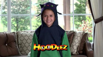 Hoodeez TV Spot, 'From Pillow to Hoodie' - 30 commercial airings