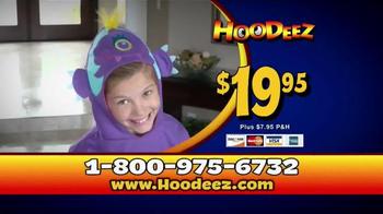 Hoodeez TV Spot, 'From Pillow to Hoodie' - Thumbnail 6