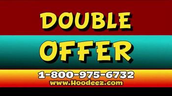 Hoodeez TV Spot, 'From Pillow to Hoodie' - Thumbnail 7
