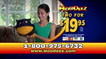 Hoodeez TV Spot, 'From Pillow to Hoodie' - Thumbnail 8