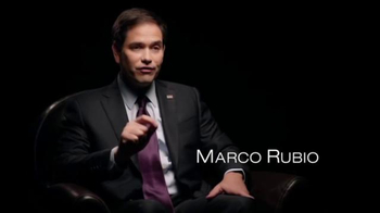 Conservative Solutions PAC TV Spot, 'Safer' Featuring Marco Rubio - Thumbnail 3