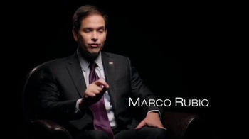 Conservative Solutions PAC TV Spot, 'Safer' Featuring Marco Rubio - Thumbnail 4