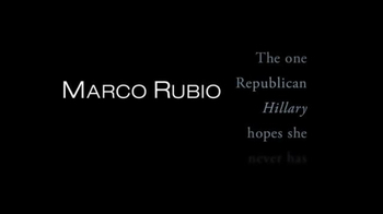 Conservative Solutions PAC TV Spot, 'Safer' Featuring Marco Rubio - Thumbnail 7