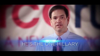 Conservative Solutions PAC TV Spot, 'Nobody Better' Featuring Marco Rubio - Thumbnail 9