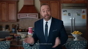 CenturyLink High-Speed Internet TV Spot, 'Hair & Makeup' Ft. Paul Giamatti - Thumbnail 2
