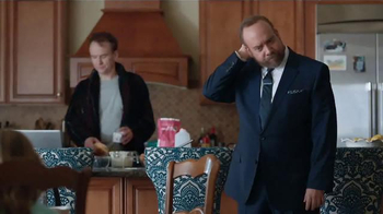 CenturyLink High-Speed Internet TV Spot, 'Hair & Makeup' Ft. Paul Giamatti - Thumbnail 6