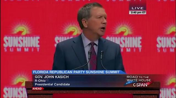 New Day for America TV Spot, 'Commander in Chief' Featuring John Kasich - Thumbnail 3