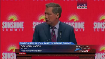 New Day for America TV Spot, 'Commander in Chief' Featuring John Kasich - Thumbnail 4