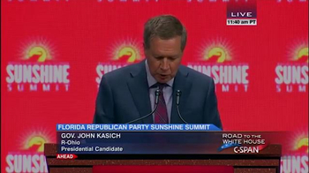 New Day for America TV Spot, 'Commander in Chief' Featuring John Kasich - Thumbnail 5