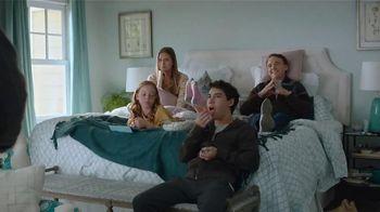 CenturyLink Prism TV Spot, 'Hollywood Insider: Improv' Feat. Paul Giamatti - 56 commercial airings