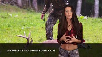 My Wildlife Adventure TV Spot, 'Adventure Site' - Thumbnail 5