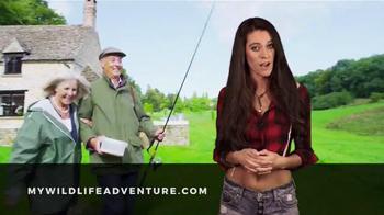 My Wildlife Adventure TV Spot, 'Adventure Site' - Thumbnail 6