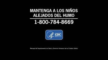 Centers for Disease Control and Prevention TV Spot, 'Jessica' [Spanish] - Thumbnail 9
