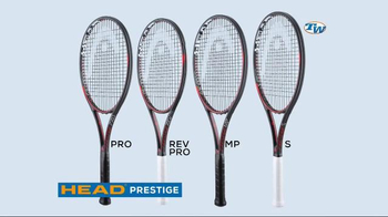 Tennis Warehouse TV Spot, 'New Tennis Season' - Thumbnail 2