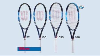 Tennis Warehouse TV Spot, 'New Tennis Season' - Thumbnail 4
