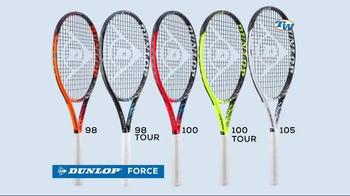 Tennis Warehouse TV Spot, 'New Tennis Season' - Thumbnail 7