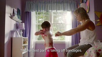 Debra of America TV Spot, 'Epidermolysis Bullosa' - 29 commercial airings