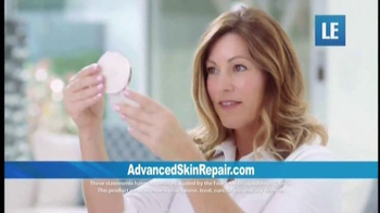 Advanced Skin Repair With Ceramides TV Spot, 'Special Blend' - 19 commercial airings