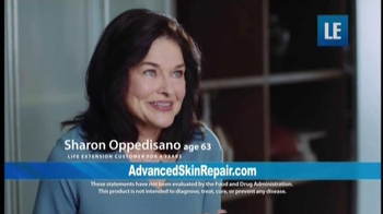 Advanced Skin Repair With Ceramides TV Spot, 'Special Blend' - Thumbnail 6