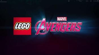 LEGO Marvel's Avengers TV Spot, 'An Idea' - Thumbnail 4