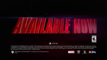LEGO Marvel's Avengers TV Spot, 'An Idea' - Thumbnail 5
