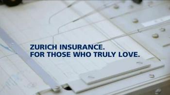 Zurich Insurance Group TV Spot, 'Golf Love Test: Wife's Cooking' - Thumbnail 10