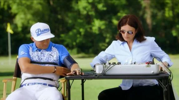 Zurich Insurance Group TV Spot, 'Golf Love Test: Wife's Cooking'