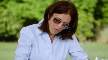 Zurich Insurance Group TV Spot, 'Golf Love Test: Wife's Cooking' - Thumbnail 5