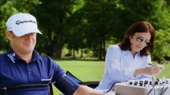 Zurich Insurance Group TV Spot, 'Golf Love Test: Wife's Cooking' - Thumbnail 6