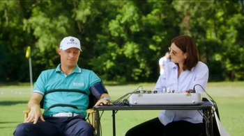 Zurich Insurance Group TV Spot, 'Golf Love Test: Wife's Cooking' - Thumbnail 8