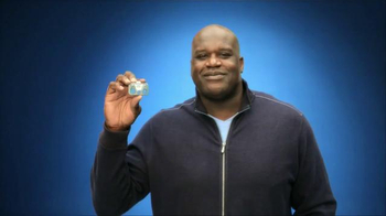 Icy Hot Smart Relief TV Spot, 'Back and Knee Pain' Feat. Shaquille O'Neal - Thumbnail 7