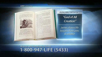 LIFE Outreach International TV Spot, 'Water for Life' - Thumbnail 6
