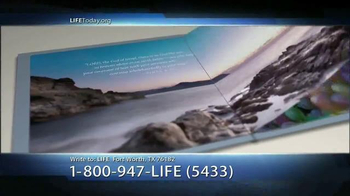 LIFE Outreach International TV Spot, 'Water for Life' - Thumbnail 7
