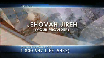 LIFE Outreach International TV Spot, 'Water for Life' - Thumbnail 8