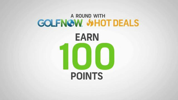 GolfNow.com Rewards Program TV Spot, 'Make Every Round Count' - Thumbnail 4