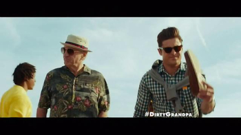 Dirty Grandpa - Alternate Trailer 6