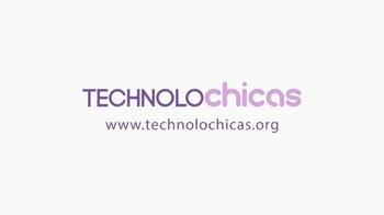 TECHNOLOchicas TV Spot, 'Natalia Rodriguez' [Spanish] - Thumbnail 10