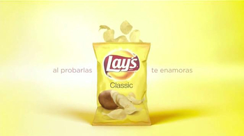 Lay's Classic TV Spot, 'Bebés gemelos' [Spanish] - Thumbnail 8