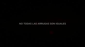 L'Oreal Revitalift Cream TV Spot, 'Las arrugas' con Eva Longoria [Spanish] - Thumbnail 1