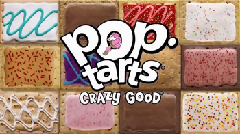 Pop-Tarts TV Spot, 'Pop the Vote: conoce a los candidatos' [Spanish] - Thumbnail 9
