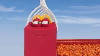 McDonald's Happy Meal TV Spot, 'Cuties Are Back'