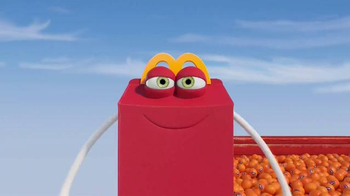 McDonald's Happy Meal TV Spot, 'Cuties Are Back' - Thumbnail 1