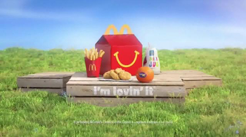 McDonald's Happy Meal TV Spot, 'Cuties Are Back' - Thumbnail 10