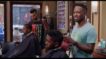 Barbershop: The Next Cut - 3350 commercial airings