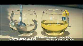 HydroCare Quadmaxx TV Spot, 'Chlorine in the Water' - Thumbnail 4
