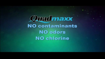 HydroCare Quadmaxx TV Spot, 'Chlorine in the Water' - Thumbnail 5