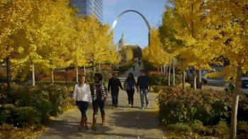 Saint Louis University TV Spot, 'Gateway for Explorers' - Thumbnail 1