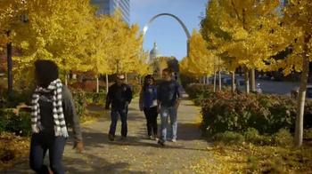 Saint Louis University TV Spot, 'Gateway for Explorers' - Thumbnail 2