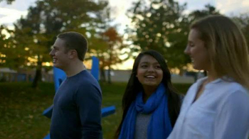 Saint Louis University TV Spot, 'Gateway for Explorers' - Thumbnail 4